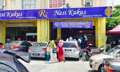 Kedai Makan Shah Alam