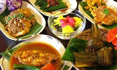 Tempat makan Kota Damansara