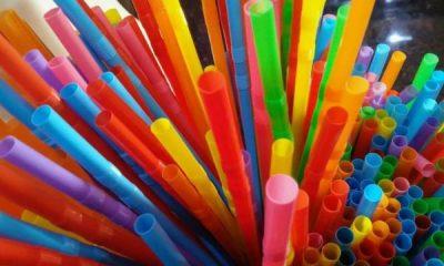 Straw Plastik