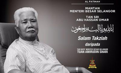 Tan Sri Dr Abu Hassan