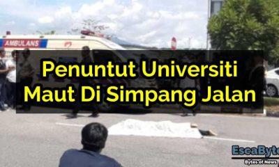 Penuntut Universiti