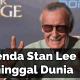 stan lee meninggal dunia