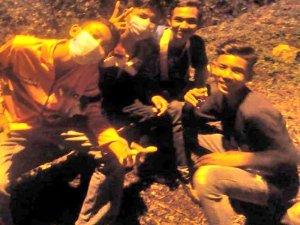 lima sahabat