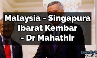 malaysia singapura kembar