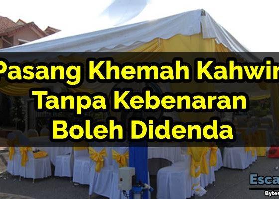 khemah
